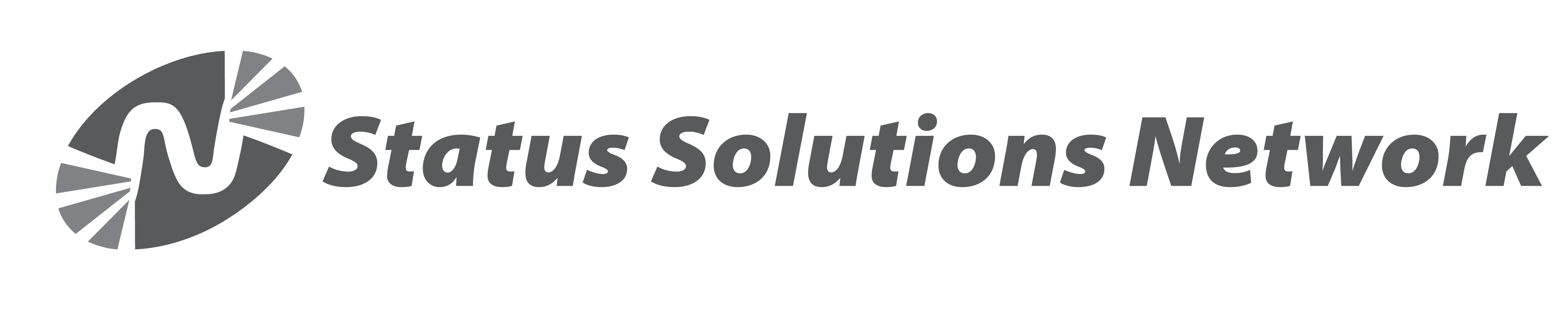 Status Solutions Network Franchise Logo
